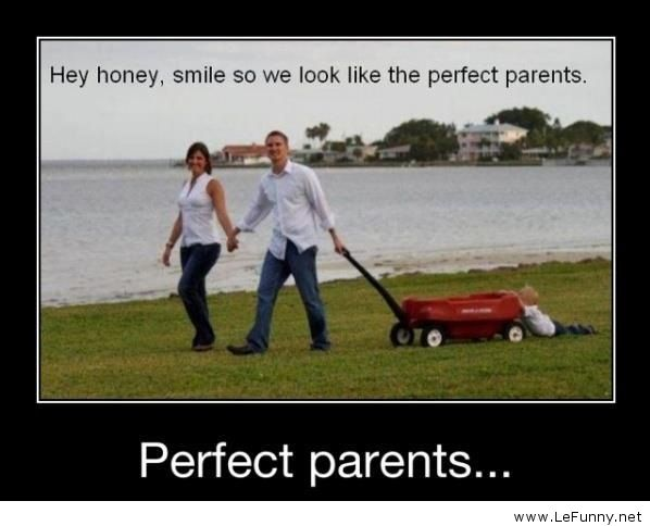 Perfect-parents